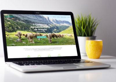 Congreso Agroalimentario de Aragón